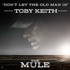 Don't Let the Old Man In (OST) - Toby Keith