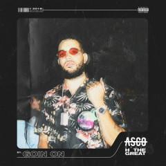 Goin On (Single) - Asco
