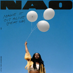 Make It Out Alive (Single) - NAO