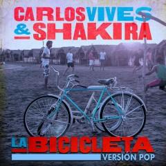 La Bicicleta (Versíon Pop)