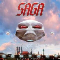 Contact: Live In Munich - Saga