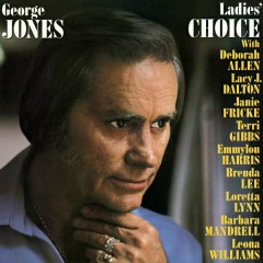 Ladies' Choice - George Jones