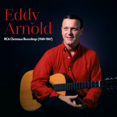 RCA Christmas Recordings (1949-1967) - Eddy Arnold