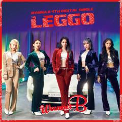 LEGGO (Single)