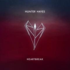 Heartbreak (Single) - Hunter Hayes