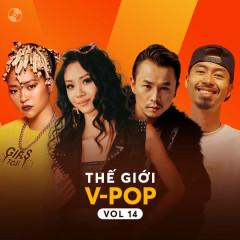 Thế Giới V-Pop Vol 14 - Kimmese, Suboi, Binz, Đen