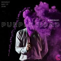 Purple Road (Single) - Kimoxavi