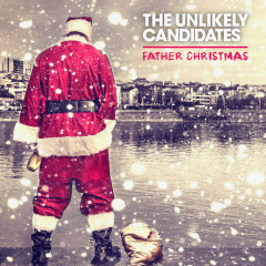 Father Christmas - The Unlikely Candidates
