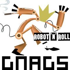 Robot'n'roll