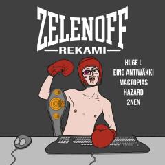 Zelenoff