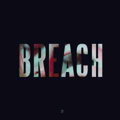BREACH (EP) - Lewis Capaldi