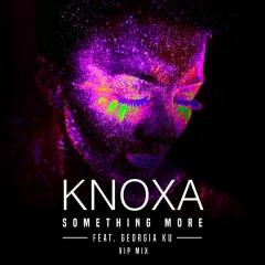 Something More (VIP Mix Radio Edit)