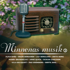 Minnenas Musik Vol.2 - Various Artists