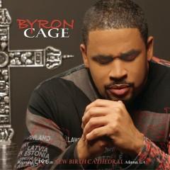 Byron Cage