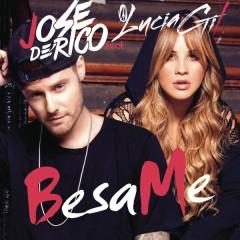 Bésame - Jose De Rico,Lucia Gil