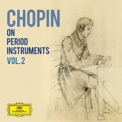 Chopin on Period Instruments Vol. 2 - Various Artists