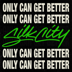 Only Can Get Better(Single)