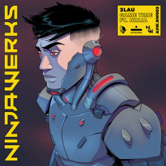 Game Time (Single) - 3LAU
