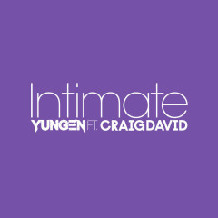 Intimate (Single) - Yungen