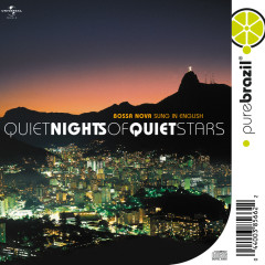 Quiet Nights Of Quiet Stars - Various Artists
