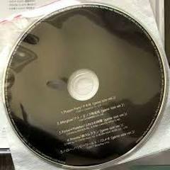 BanG Dream! Bonus Sampler CD Black