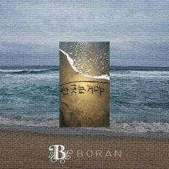 I Draw A Line (Single) - Boran