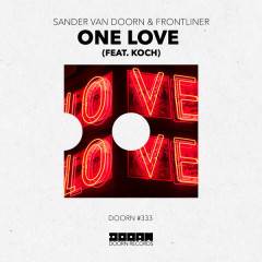 One Love (Single) - Sander Van Doorn