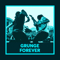 Grunge Forever - Various Artists