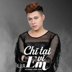 Chỉ Tại Vì Em (Single) - Hoàng Linh Anh