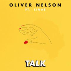 Talk (Single) - Oliver Nelson