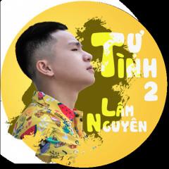 Tự Tình 2 (Single) - Lâm Nguyên