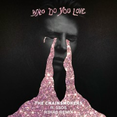Who Do You Love (R3HAB Remix) - The Chainsmokers, 5 Seconds Of Summer