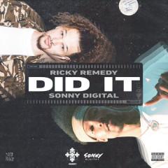 Did It (Single)