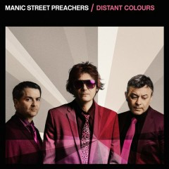 Distant Colours - Manic Street Preachers