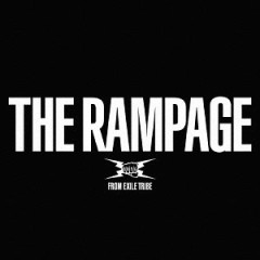 THE RAMPAGE CD2 - THE RAMPAGE from EXILE TRIBE