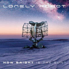How Bright Is the Sun? - Lonely Robot