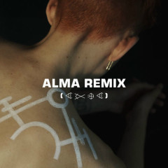 Sanctify (Remix) - Years & Years, Alma
