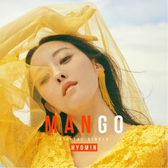 Mango (Single) - HYOMIN