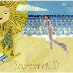 Sazanami CD