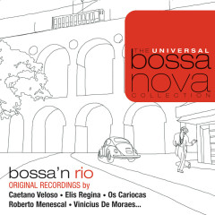 Bossa 'N Rio - Various Artists