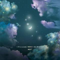 'Present : YOU' & ME Edition (CD1) - GOT7