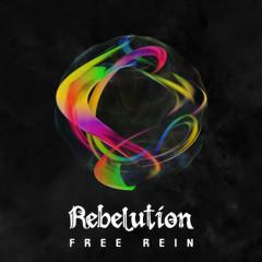 Healing (Single) - Rebelution