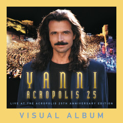 Yanni - Live at the Acropolis - 25th Anniversary Edition - Yanni