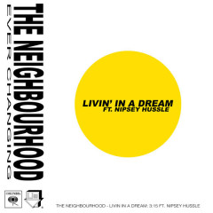 Livin' In A Dream (Single)