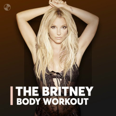The Britney Body Workout - Various Artists
