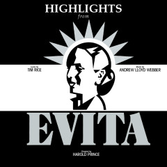 Evita (Highlights) - Various Artists