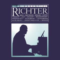 The Essential Richter