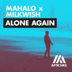 Alone Again (Single)