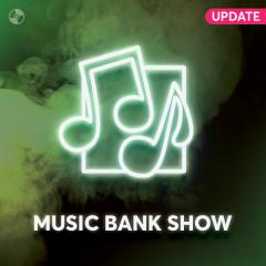 Music Bank Show - Various Artists