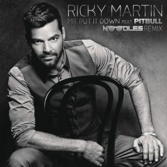 Mr. Put It Down ((Noodles Remix)[Dub Mix]) - Ricky Martin,Pitbull